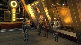 SW: The Old Republic - Crew Skills