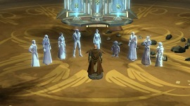 Star Wars Old Republic - Choose your Side