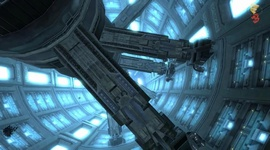 Star Wars Old Republic - Eternity Vault