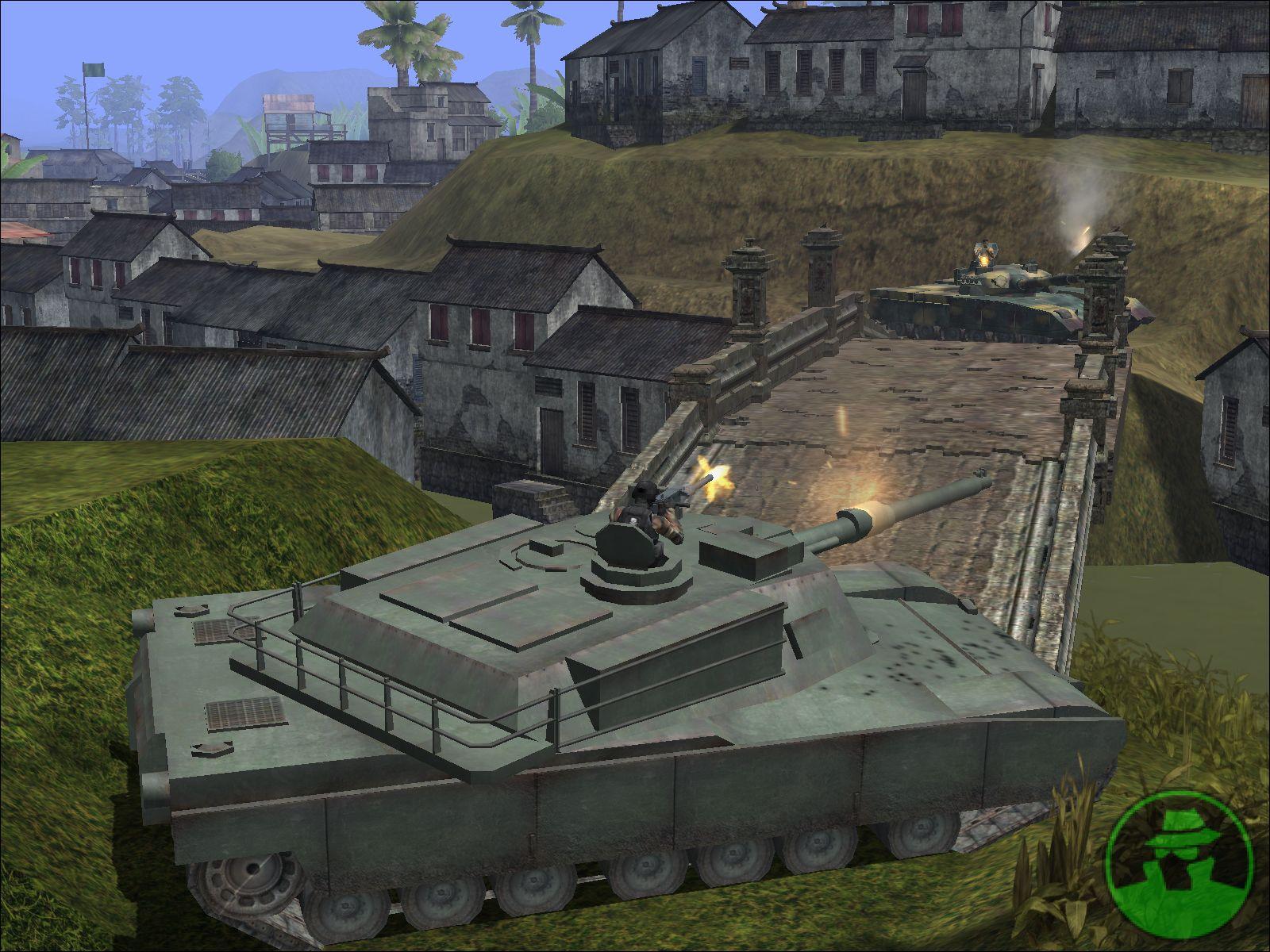 اللعبه الاستراتيجيه الحربيه الاكثر من رائعه Joint Operations
