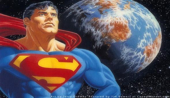 Superman-earth-b