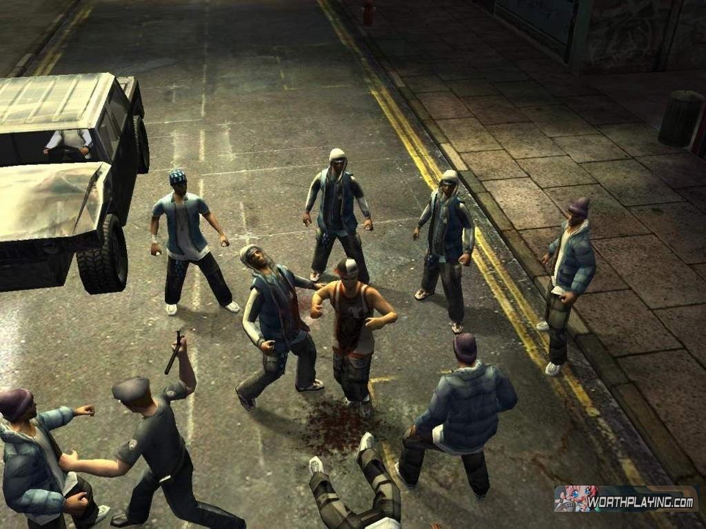 странице как пройти мисию в игре уличные банды объявления фото