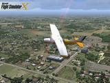 Flight Simulator X oficilne ohlsen  