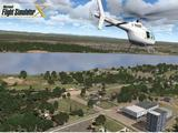 Flight Simulator X obr�zky a info