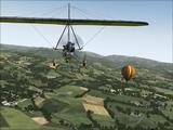 Flight Simulator X pripraven na tart  