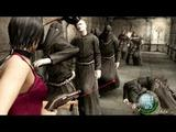 Resident Evil 4