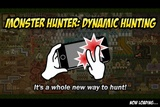 Monster Hunter: Dynamic Hunting