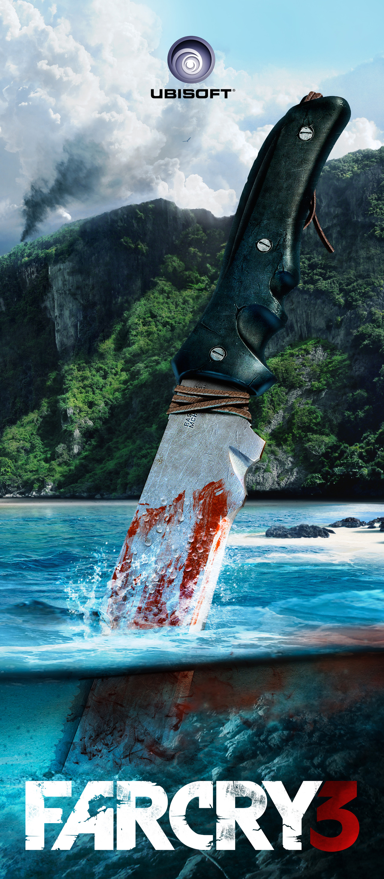 Download Far Cry 3 Patch v1.01.
