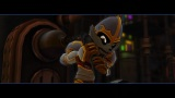 Sly Cooper: Thieves in Time prde aj na PS Vita  