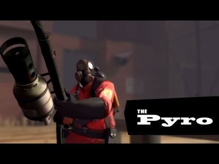 Meet  the Pyro vyjde v pondelok