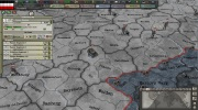 Hearts of Iron III: Their Finest Hour ohl�sen�