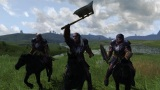 LOTR Online a Rohan pln jazdcov  