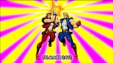 Double Dragon: Neon m� term�n v�prasku