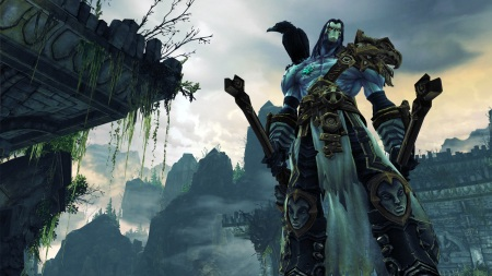 Darksiders 2 m svoje poiadavky