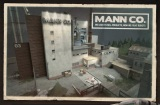 Team Fortress 2 - Man vs Machine ohlsen  