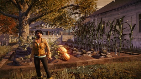 V State of Decay budeme rozirova svoj kemp  