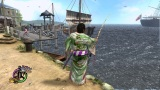 Way of The Samurai 4 prekro hranice Japonska  