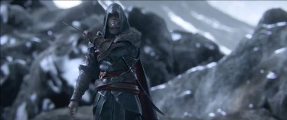 Ezio nám zostarol