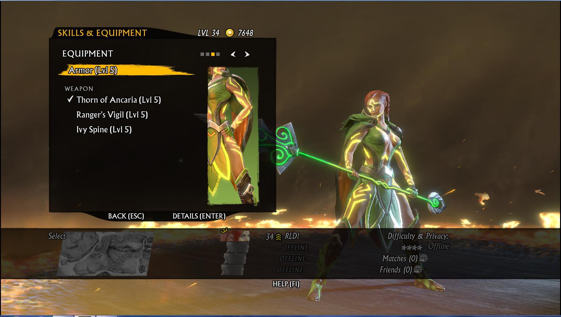 Sacred 3 - užívateľská recenzia - hra (PC verzia) | Sector