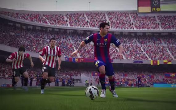 Je FIFA len DLC-čkom pred