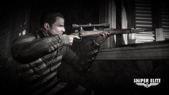SniperElite