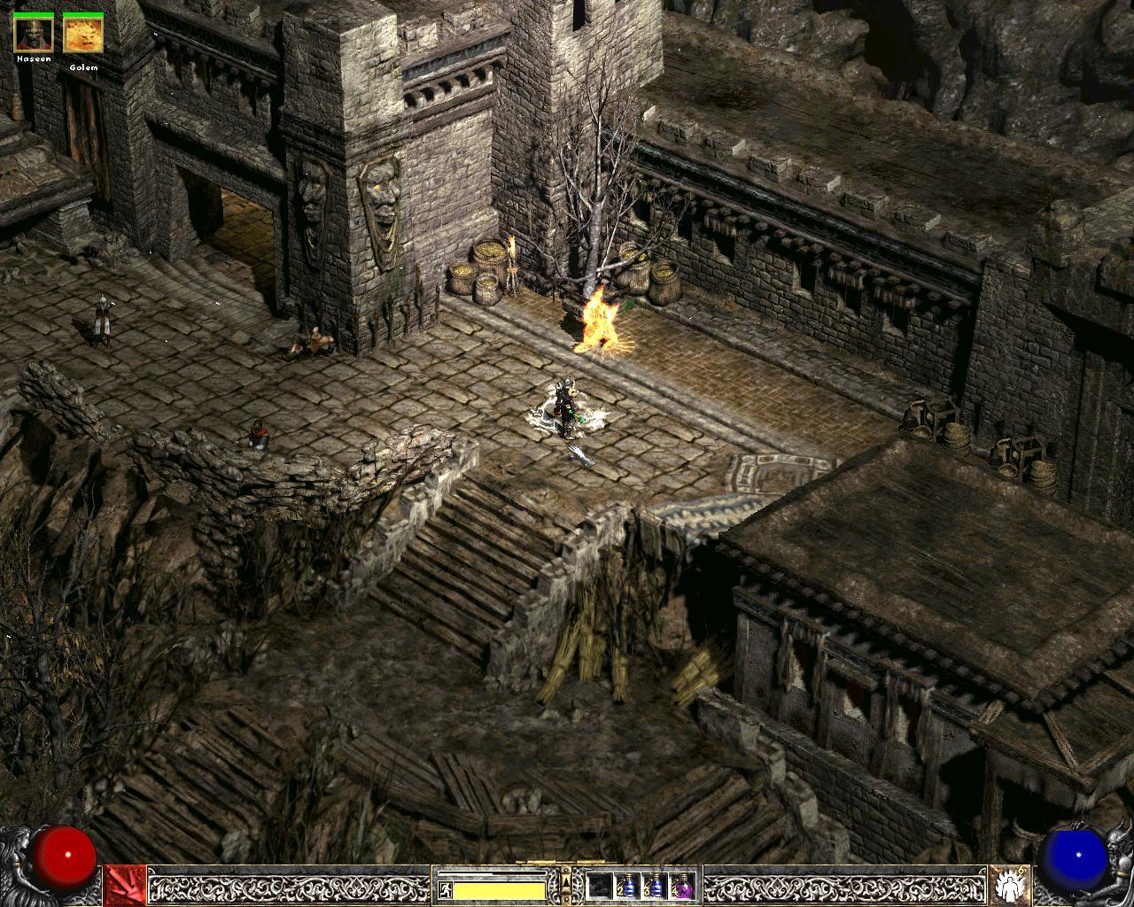 Diablo 2 Full Game Download.